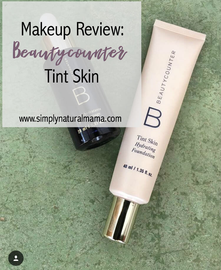 I had been wondering about Beautycounter, and I am so glad that I am across the review. Definitely repinning for the future!