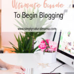 The Ultimate Guide to Begin Blogging