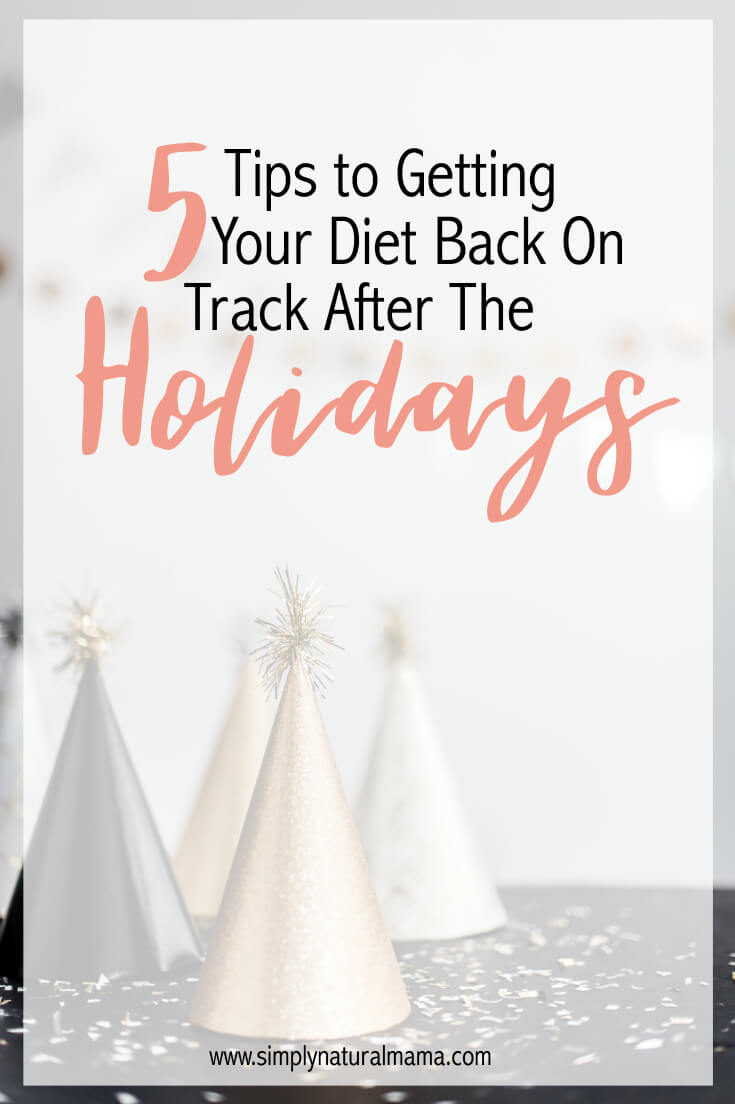 These are great tips! I wish I had read this before the holiday season began!