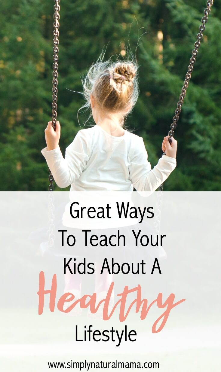 This is some really great advice! It is super important to me that my kids live a healthy lifestyle. I am so glad I read this!