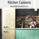 The Best Way to Child-Proof Kitchen Cabinets
