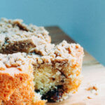 Super Moist Coffee Cake (and Super Decadent too!)