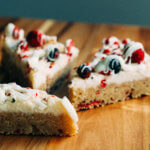 Patriotic Bliss Bars recipe simply natural mama